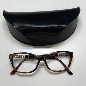 🕶️BVLGARI 4109 Women's Eyeglasses/703/TIZ748🕶️